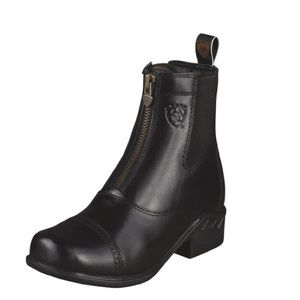 Ariat Heritage RT Zip Paddock Paddock Boot
